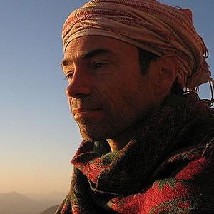 Frédéric Nogray