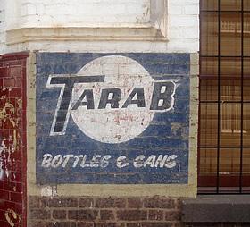 Tarab / Eamon Sprod
